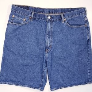 Levi's Mens 550 Relaxed Fit Jean Shorts